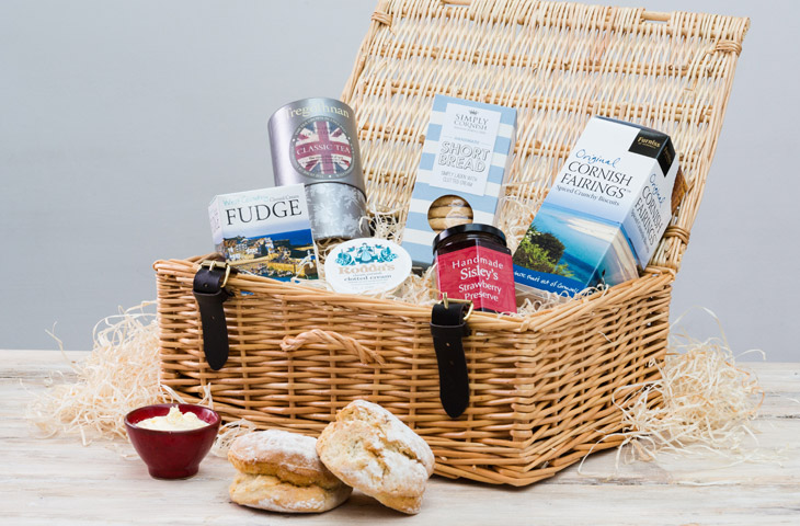 Simply Cornish Hampers image